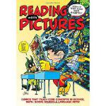 【预订】Reading with Pictures: Comics That Make Kids Smarter