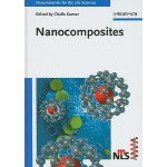 预订 Nanocomposites [ISBN:9783527321681]