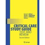 【预订】Critical Care Study Guide: Text and Review