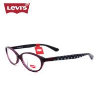 李维斯眼镜 女士全框板材光学眼镜架 潮人眼镜框 配近视眼镜 LS06188