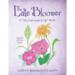 预订 The Late Bloomer: A You Can Look It Up Book [ISBN:978197