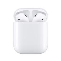 【当当自营】Apple AirPods2 苹果蓝牙耳机【可用当当礼卡】