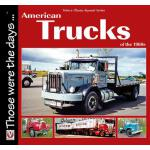 预订 American Trucks of the 1960s [ISBN:9781787111721]
