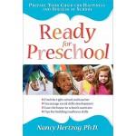【预订】Ready for Preschool: Prepare Your Child for Happiness a