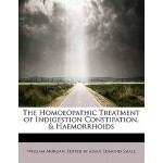 预订 The Homoeopathic Treatment of Indigestion Constipation,