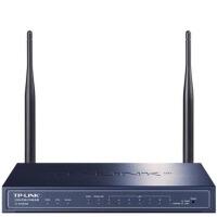 TP-LINK TL-WVR308 300M企业级8口VPN无线路由器 可设双WAN 口企业级专业路由,上网行为管理+