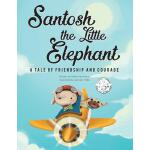 预订 Santosh the Little Elephant: A Tale of Friendship and Co