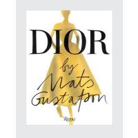 预订 Dior by Mats Gustafson [ISBN:9780847859535]