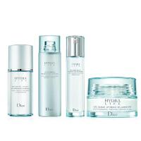 Dior/迪奥水动力精萃4件套装 洁面+乳液+美容液1号+霜