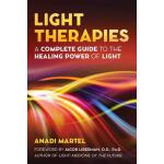 预订 Light Therapies: A Complete Guide to the Healing Power o