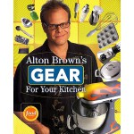 【预订】Alton Brown's Gear for Your Kitchen