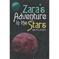 预订 Zara's Adventure in the Stars [ISBN:9781483436821]