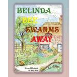 预订 Belinda Bee Swarms Away [ISBN:9781412055048]
