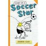 预订 Diary of a Soccer Star [ISBN:9781742378251]