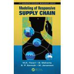 预订 Modeling of Responsive Supply Chain [ISBN:9781466510340]