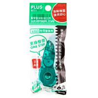 日本 PLUS 普�肥� WH-615R修正��替芯 WH-615修正��替芯