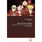预订 Low Fat Ice Cream [ISBN:9783639361742]