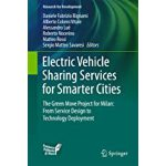预订 Electric Vehicle Sharing Services for Smarter Cities: Th