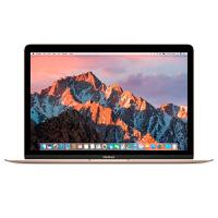 【当当自营】Apple MacBook 12英寸笔记本电脑 M3/8G/256G/金色 MNYK2CH/A