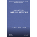 预订 Advances in Multiuser Detection [ISBN:9780471779711]