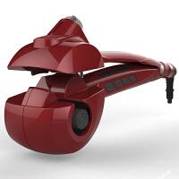 Ulike 喷雾自动卷发器 法拉利红(不伤发陶瓷电卷发棒大卷烫发器美发神器)