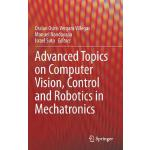 预订 Advanced Topics on Computer Vision, Control and Robotics
