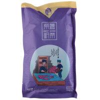 来凤土家巧手手工紫薯粉丝粉条 恩施特产手工干货食材220g