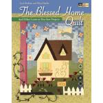 "预订 Blessed Home Quilt ""print on Demand Edition"" [ISBN:97815"