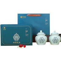 艺福堂 茶叶绿茶2020春茶新茶 西湖龙井茶明前特级狮韵250g