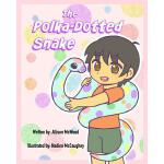 预订 The Polka-Dotted Snake [ISBN:9780978272982]
