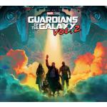 【预订】Marvel's Guardians of the Galaxy Vol. 2: The Art of the