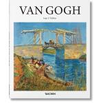 梵高 艺术画册 英文原版 Van Gogh 凡高 后印象派 表现主义先驱 进口画册 精装