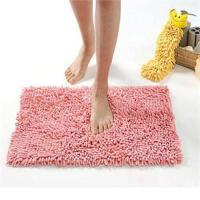 雪尼尔 超细纤维地毯 地垫