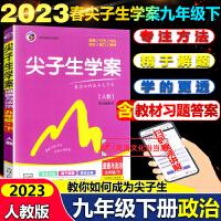 2020春尖子生学案道德与法治九年级下册人教版RJ