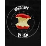 预订 Hardcore Vegan Composition Notebook: Office Gag Gift App