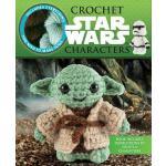 【预订】Crochet Star Wars Characters