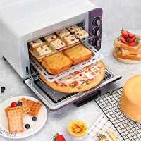 忠臣�烤箱家用小型烘焙多功能全自�用阅憧鞠�15升大容量蛋糕正品
