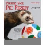 【预订】Training Your Pet Ferret