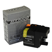 【兄弟MFC J200墨盒】INKOOL适用兄弟打印机墨盒 DCP-J100  MFC-J200  DCP-J105墨盒LC549 545 大容量