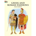 Greek and Roman Fashions.
