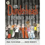 英文原版 The Dunderheads Behind Bars