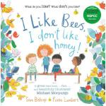 预订 I Like Bees, I Don't Like Honey [ISBN:9780571334193]