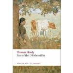 【预订】Tess of the D'Urbervilles