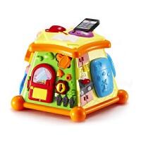 澳贝奥贝 生活体验馆 463419婴幼儿益智玩具