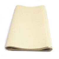 无格毛边纸 毛笔书法练习用纸毛边纸 60张左右 买10送一包 多买多送