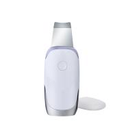 【网易严选 好货直降】韩国制造 超声波去角质离子导入美容仪