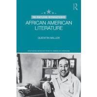 【预订】The Routledge Introduction to African American Literatur
