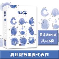 我是猫(夏目漱石代表作。经典新读,中央编译出版社)