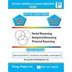 预订 Critical Thinking and Logical Reasoning Primer [ISBN:978