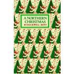 【预订】A Northern Christmas: Poems